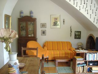 Massa Lubrense apartment photo
