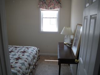 Salisbury Beach cottage photo - Lovely 2nd bedroom with sunny windows