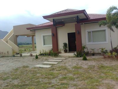 Home in San Antonio, Zambales Near Subic Bay, Philippines