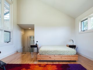 Austin house photo - North Bedroom