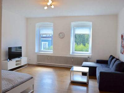Apartment in the center of Mariazell