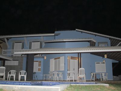 Big and beautiful house in Guarajuba