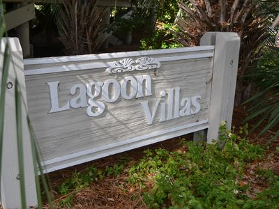 Lagoon Villas Offers Its Own Private Pool