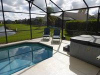 Beautiful Villa in Eagle Pointe Kissimmee