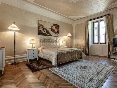 Charming Apartment in central Como