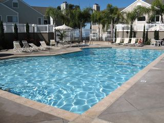 Dana Point condo photo - New Pool, Jacuzzi and Ocean View - WOW!