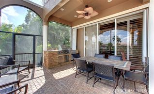 Vacation Homes in Marco Island house photo - Summer Kitchen on Lanai, Perfect for Entertaining