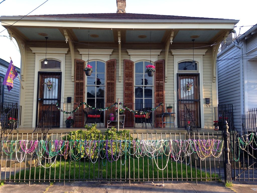 Home Away From Home Rentals New Orleans La