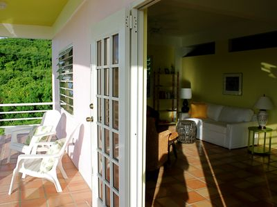 Mimosa House Pool Level - Image 6 - Vieques - rent