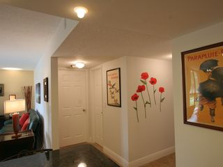 Delray Beach apartment photo - View of entrance foyer