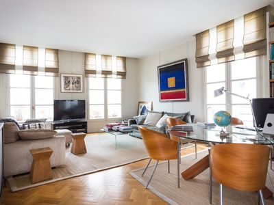 1 bedroom, 1 bathroom Le Marais home brought to you by onefinestay