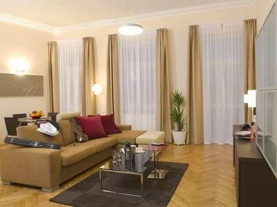 One bedroom apartment exclusive - Karoliny Sv. 4