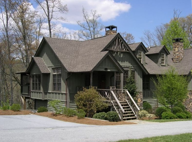 Genial Cashiers Sapphire Valley Nc Vacation Rentals