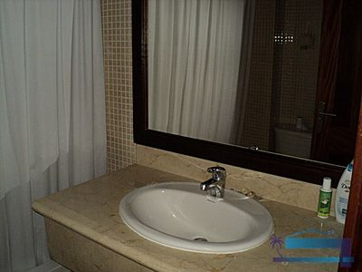 Punta Cana property rental - Bathroom
