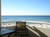 Gulf Front 3rd Floor Perdido Sun Condo with Fantastic Views!