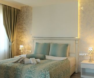 Boutique Hotel on The Seaside of Foca - (PAX 2) -2