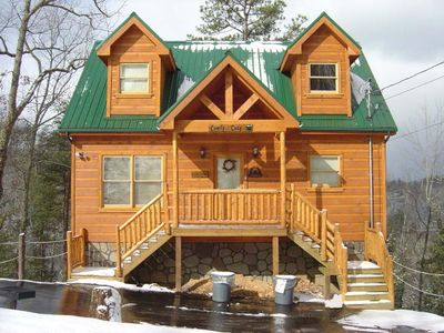 Book this cabin before someone else does.