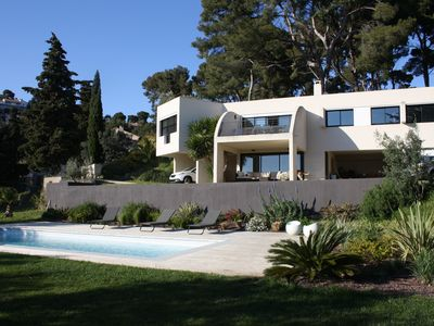 Photo for 4BR Villa Vacation Rental in CASSIS, BOUCHES DU RHONE
