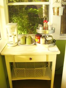 Cottage 9 - Coffee Station