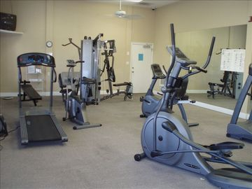 Workout Facility