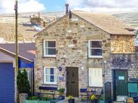 DIBBLE COTTAGE , pet friendly, with open fire in Reeth, Ref 14675