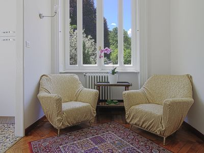 Bellagio apartment rental - a great wiev