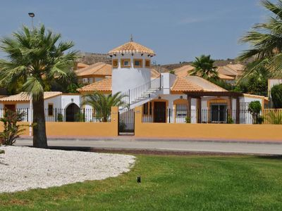 Fantastic villa with private pool and