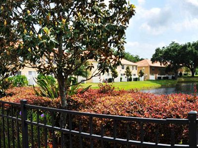 Beautiful Lake View - Disney Vacation Rentals
