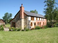 Little Canwood House is 5stars self catering holiday cottage