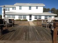 The Perfect GULF FRONT Family Retreat * SPRING BREAK RETREAT ON THE GULF!!!