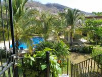 Welcoming - 2 Bed 2 Bath Condo near Playa Ocotal (Beach)