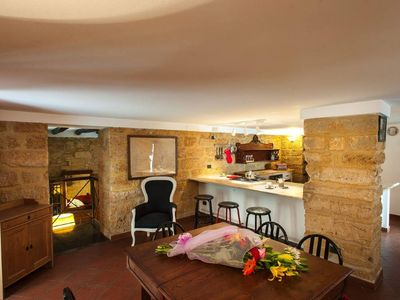 Stylish and comfortable flats in the heart of the old Palermo