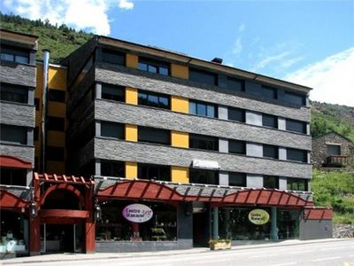 Apartment for 2 persons in El Tarter