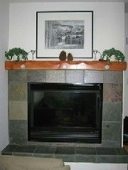 Squaw Valley - Olympic Valley condo photo - Fireplace