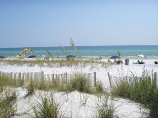 Destin house photo - Sugar White Sand Beach