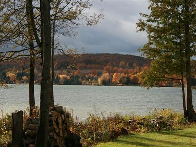 Lake Leelanau house rental