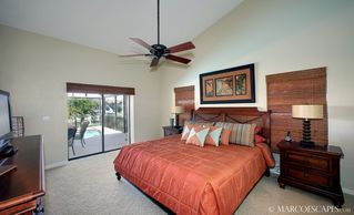 Vacation Homes in Marco Island house photo - Master King Bed with Premium Linens, LCD