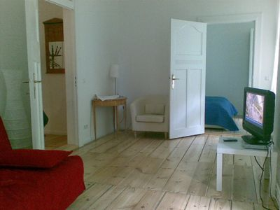Holiday apartment 256622