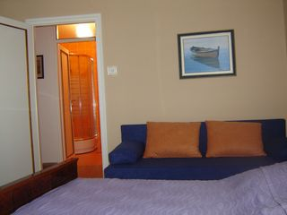 Zadar apartment photo - Bedroom 1
