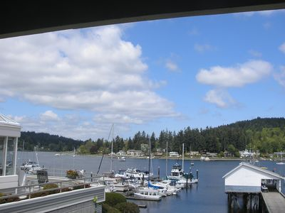 Best Downtown on the Water ! The Gig Harbor Guest House