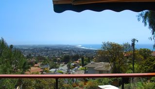 Ventura house photo - Views from the outside decks!