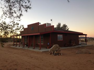 Joshua Tree cabin rental
