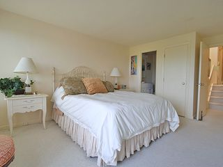 Hyannis - Hyannisport condo photo - Master BR, A/C in all 3 BR's