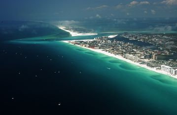 Discover Destin, voted Travel Channel's No 1 Family Beach destination.