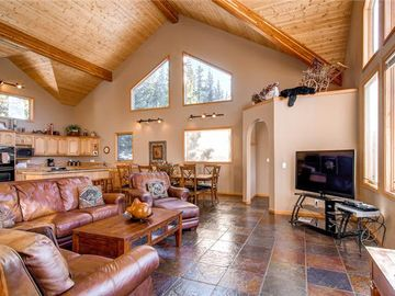 Baldy Mountain Breckenridge house rental