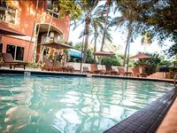 The Mutiny Condo Hotel - Deluxe 1 Bedroom Suite with Partial Bay Views or Pool Views (G)