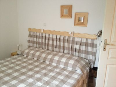 Holiday apartment, 45 square meters