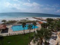 Gorgeous Gulf Front Condo at Clearwater Beach