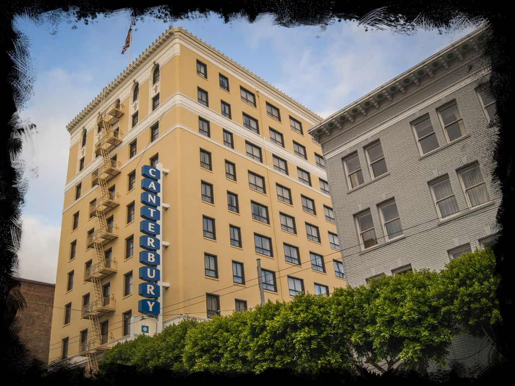 Lovely 3 Bedroom Presidential At Wyndham Homeaway Lower Nob Hill