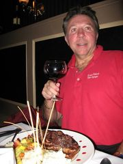 Bretton Woods house photo - Home owner John finds the good local restaurants !